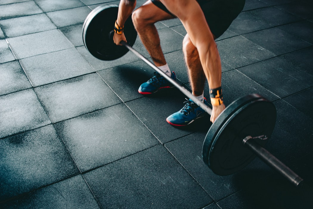 barbell investment strategy