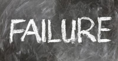 failure rate of business